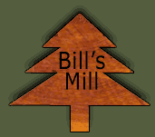 Bill's Mill Portable Sawmill Service.Based in Jacksonville, Florida